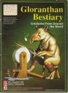 Gloranthan Bestiary: Creatures From Around The World (Runequest) - Sandy Petersen, Greg Stafford