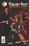 Vincent Price Presents # 4 - Chad Helder, Giovanni Timpano