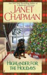 Highlander for the Holidays (Highlander, #8) - Janet Chapman