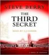 The Third Secret: A Novel of Suspense - Steve Berry