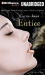 Entice - Carrie Jones, Julia Whelan