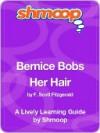 Bernice Bobs Her Hair - Shmoop