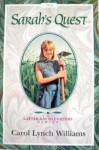 Sarah's Quest (The Latter-Day Daughters Series) - Carol Lynch Williams