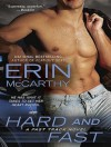 Hard and Fast - Erin McCarthy, Emily Durante