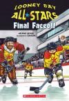 Final Faceoff - Helaine Becker, Sampar