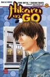 Hikaru No Go 16 - Yumi Hotta, Takeshi Obata