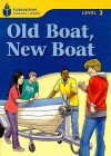 Old Boat, New Boat - Rob Waring, Maurice Jamall