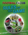 Rules of the Game - Clive Gifford