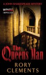 The Queen's Man: A John Shakespeare Mystery - Rory Clements