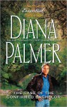 The Case of the Confirmed Bachelor (The Essential Collection) - Diana Palmer