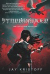Stormdancer (The Lotus War) - Jay Kristoff