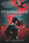 Stormdancer (The Lotus War) - Jay Kristoff