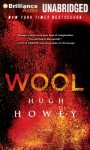 Wool (Audiocd) - Hugh Howey
