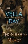 Promises of Mercy (Montana Promises) (Volume 1) - Vella Day