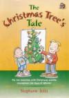 Christmas Tree's Tale - Stephanie Jeffs, Simon Smith