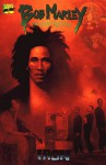 Bob Marley - Tale of the Tuff Gong Volume 1: Iron - Charles E. Hall, Peter Kuper, Gene Colan, John Costanza, Bono, Tennyson Smith
