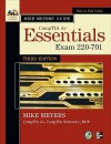 Mike Meyers' CompTIA A+ Guide: Essentials, Exam 220-701 [With CDROM] - Mike Meyers