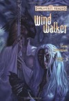 Windwalker (Forgotten Realms: Starlight & Shadows, #3) - Elaine Cunningham