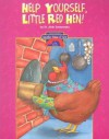 The Little Red Hen/Help Yourself, Little Red Hen (Another Point of View) - Alvin Granowsky