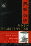 Sun Pin: The Art of Warfare (Classics of Ancient China) - Sun Bin, Roger T. Ames, D.C. Lau