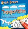 Quick Draw Transportation - Peter Bull