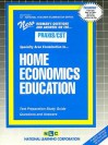 Home Economics Education: Test Preparation Study Guide - National Learning Corporation