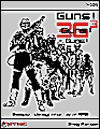 3G3: Guns, Guns, Guns - Weapon design for any RPG (3rd Edition) - Greg Porter