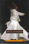 The Essential Rumi (Mystical Classics of the World; QPB Edition) - Rumi, Coleman Barks