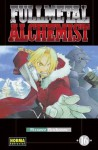 Fullmetal Alchemist #16 - Hiromu Arakawa, Ángel-Manuel Ybáñez