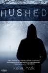 Hushed (Entangled Embrace) - Kelley York