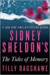 Sidney Sheldon's The Tides of Memory LP - Sidney Sheldon