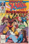 What If the X-Men Lost Inferno? (What If? II, #6) - Danny Fingeroth, Ron Lim
