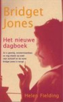 Bridget Jones, het nieuwe dagboek (Paperback ) - Gerda Baardman, Tjadine Stheeman, Helen Fielding