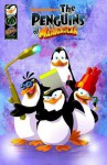 Penguins of Madagascar Volume 1 Tp - Jackson Lanzing, David Server, Antonio Campo
