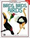 Birds, Birds, Birds! - National Wildlife Federation