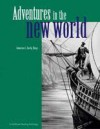 Adventures in the New World - Paula J. Reece