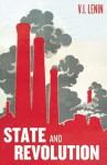 State and Revolution - Vladimir Lenin, Todd Chretien