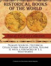 Primary Sources, Historical Collections: Persian Letters, Volume II, with a Foreword by T. S. Wentworth - Montesquieu