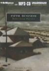 Fifth Business - Robertson Davies, Marc Vietor