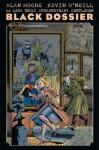 La lega degli straordinari gentlemen. Black dossier (Italian Edition) - Alan Moore, Kevin O'Neill