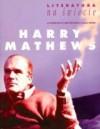 Literatura na świecie, nr 6 (323) / 1998 - Tadeusz Pióro, Harry Mathews, Tomasz Mirkowicz, Redakcja pisma Literatura na Świecie