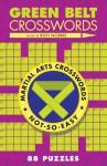 Green Belt Crosswords - Rich Norris