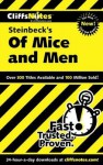 Cliffsnotes on Steinbeck's of Mice and Men - Susan VanKirk