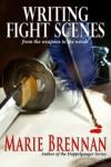 Writing Fight Scenes - Marie Brennan