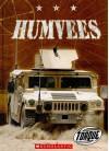 Humvees - Jack David