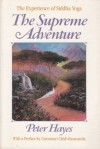 Supreme Adventure - Peter Hayes
