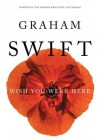 Wish You Were Here (Audio) - Graham Swift, T.B.A.