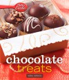 Betty Crocker Chocolate Treats: Hmh Selects - Betty Crocker