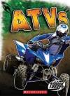 At Vs (Torque: Cool Rides) - Jack David