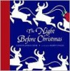 Robert Sabuda's The Night Before Christmas - Robert Sabuda, Clement C. Moore